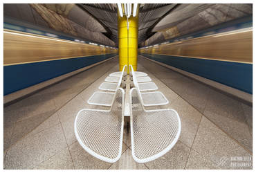 Subway | 4099 by Dr007