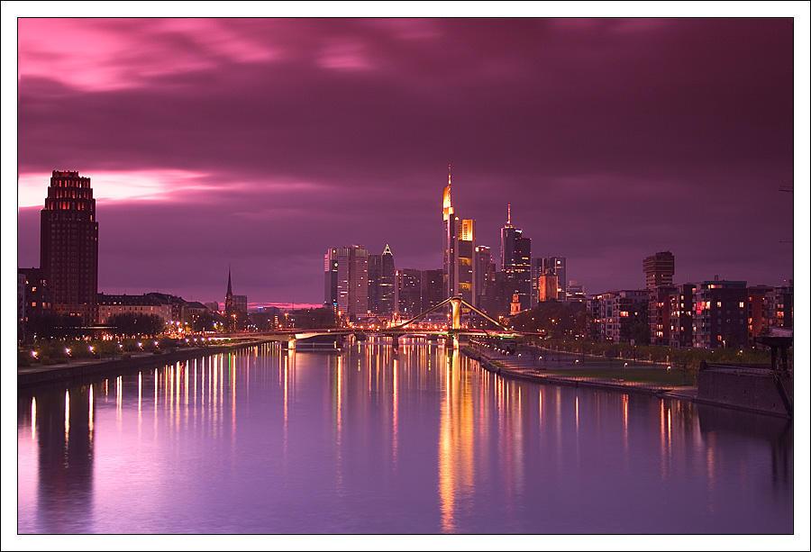 Frankfurt by Dr007
