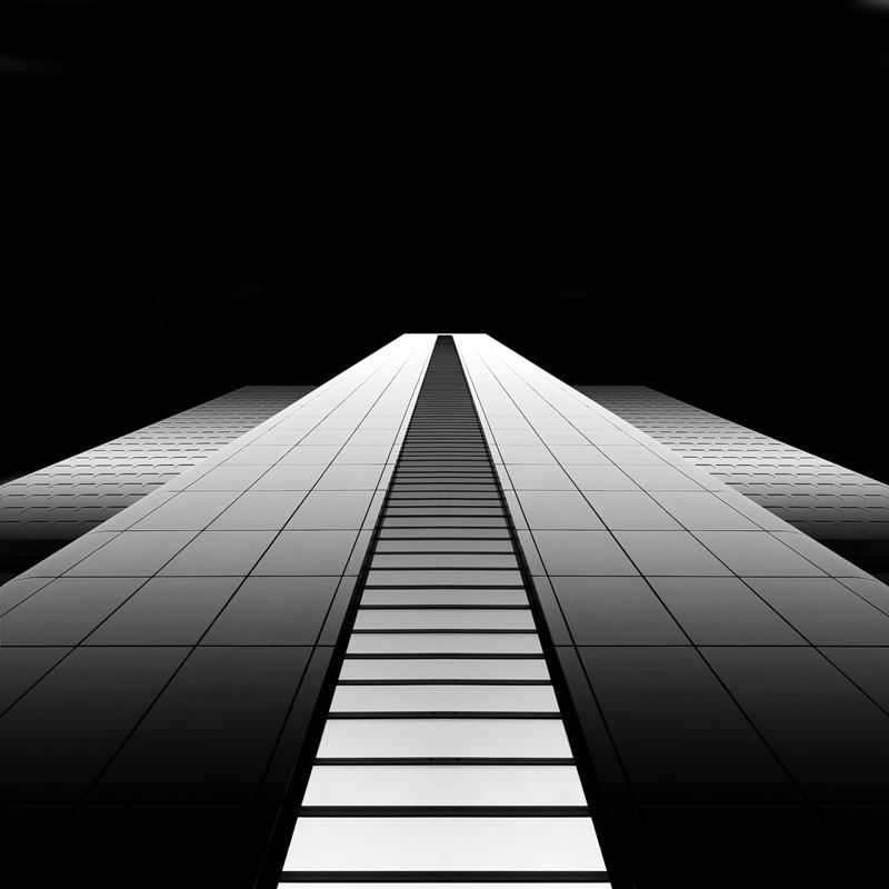 Mystic Skyscraper | 7064 by Dr007
