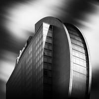 Mystic Skyscraper | 7561 by Dr007