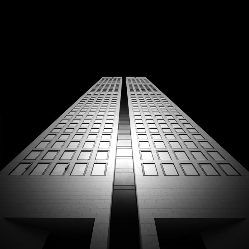 Mystic Skyscraper | 7114 by Dr007