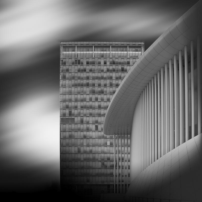 Mystic Skyscraper | 7738 by Dr007