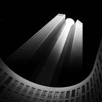 Mystic Skyscraper | 7348 by Dr007