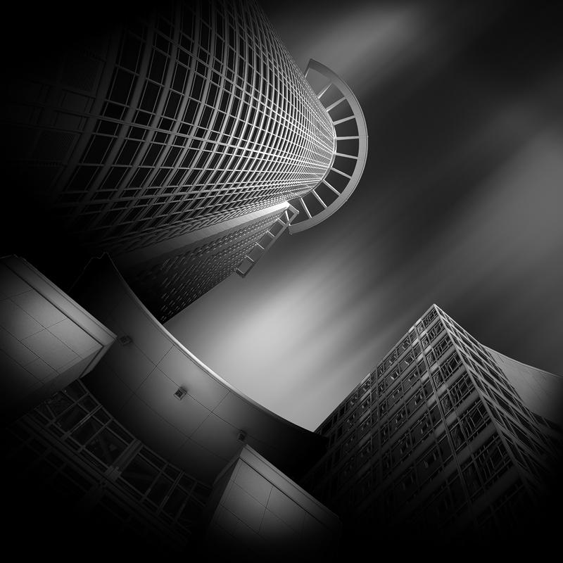 Mystic Skyscraper   1552 by Dr007
