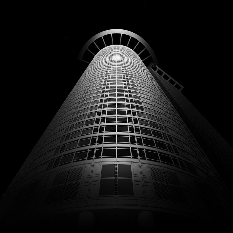Mystic Skyscraper   6936 by Dr007