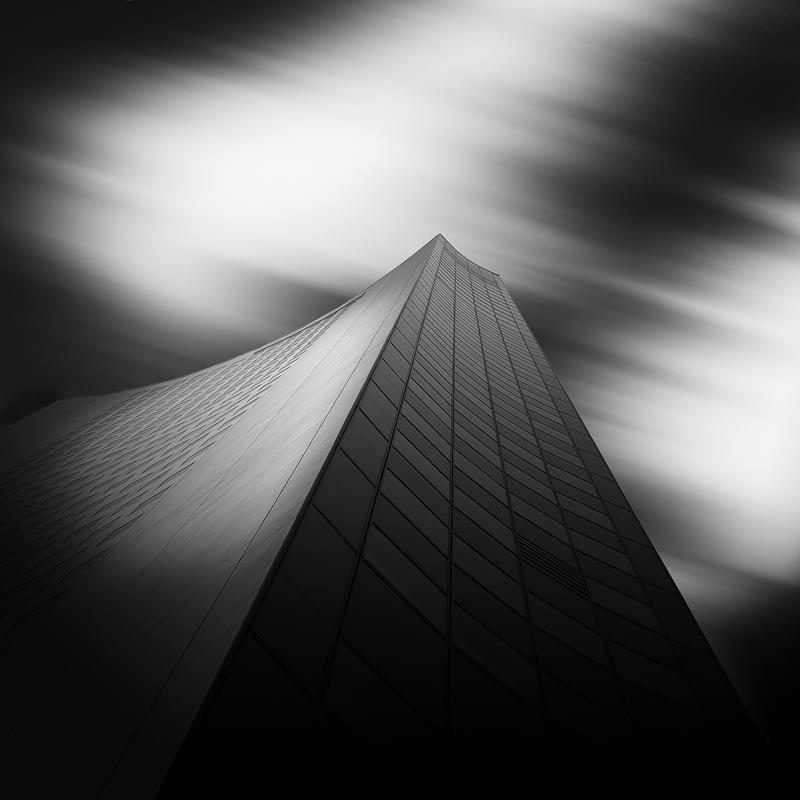 Mystic Skyscraper | 1047 by Dr007