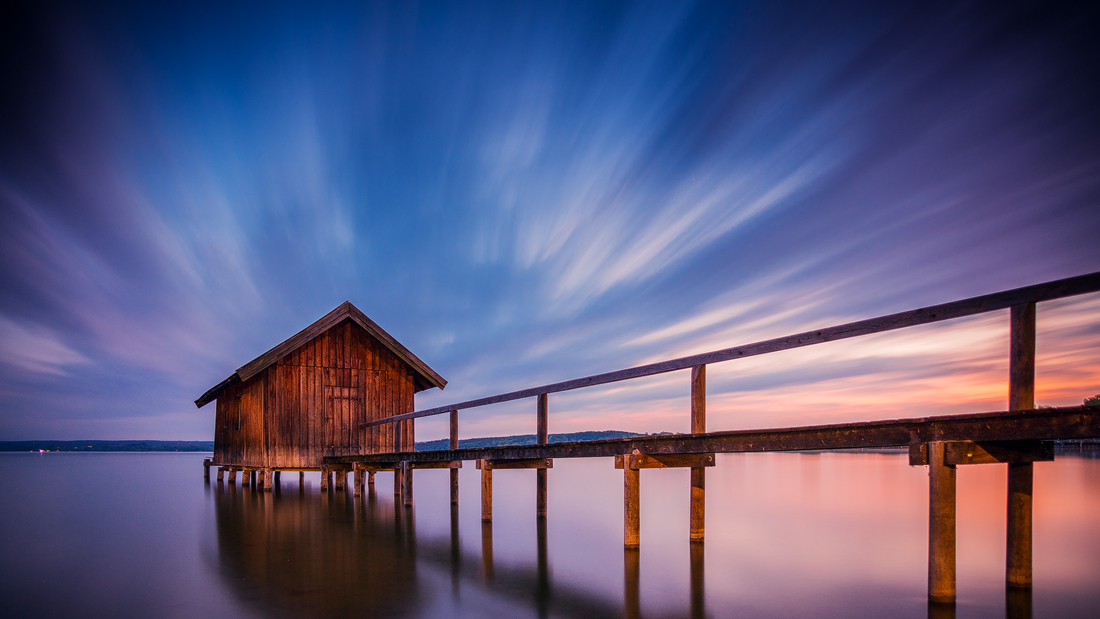Seascape | 2119 by Dr007