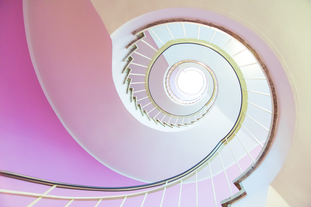 Stairs | 2788 by Dr007