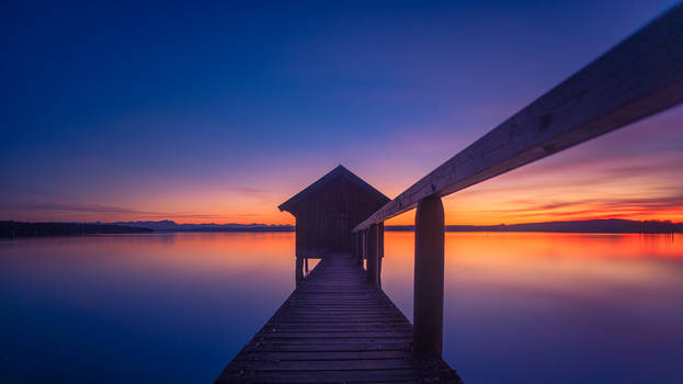 Ammersee | 6004