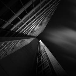 Mystic Skyscraper | 5509