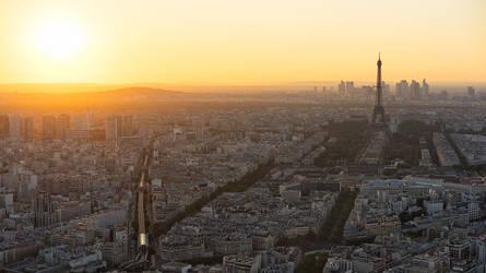 Paris | 8273