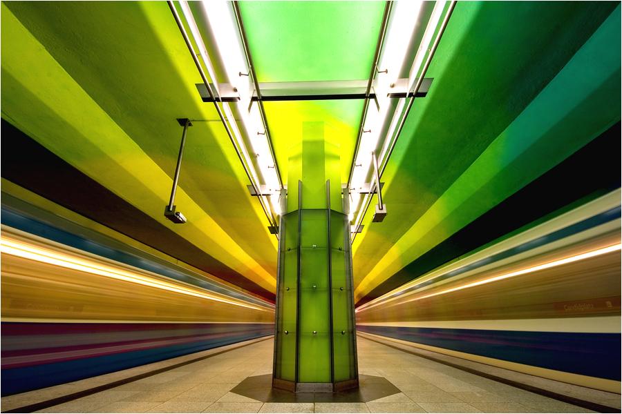 Subway IV