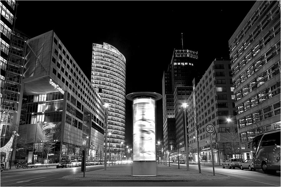 Berlin VI by Dr007