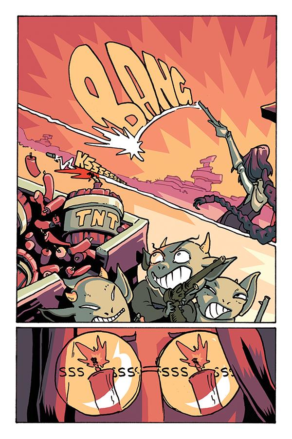 BOUNTY Intro Chapter pg 006 by Khaiya