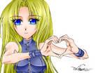 SAMUS LOVES YOU!!!!!!!! Version 2.0