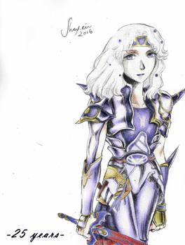 Final Fantasy IV : 25th Anniversary