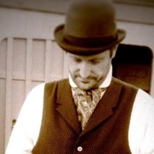 GrantWilson's Profile Picture