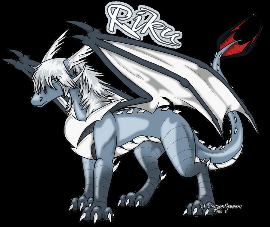 Riku, Spyro world concept by IgniteTheBlaze