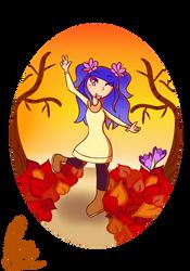 Saffron (Livestream.) by PrincezzRee
