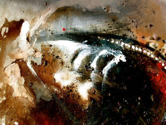 burning by Rhyn-Art