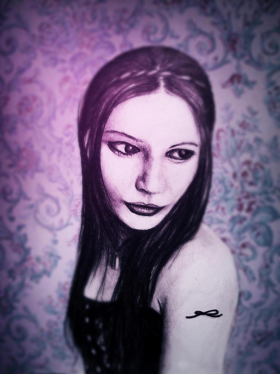 Black Rose 2 by RhynWilliams