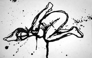 inkwork 6 by Rhyn-Art