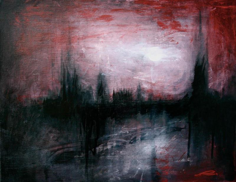 Judgement (London) by RhynWilliams
