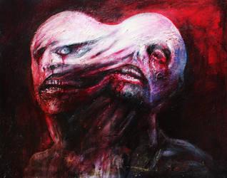 FEAR by Rhyn-Art