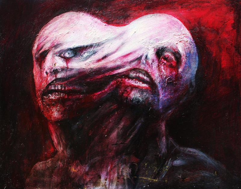FEAR by RhynWilliams