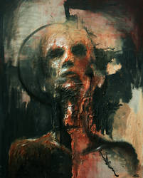 Saint by Rhyn-Art