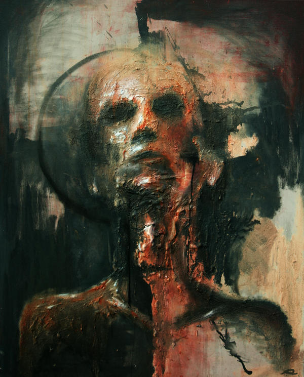 Saint by RhynWilliams