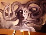 WIP Medusa 3