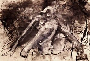 Find my soul! by Rhyn-Art