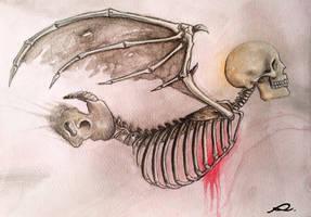 Lucifer by Rhyn-Art