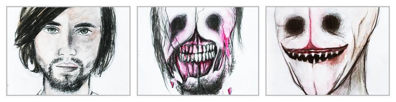Soul Eater by RhynWilliams