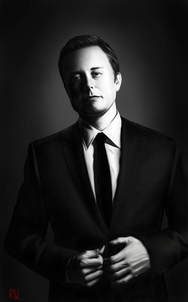 Explore Best Elonmusk Art On Deviantart