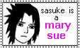 Sasuke Stamp deviantART Relate by daylite34
