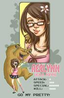 Pixel ID by Aerlynn