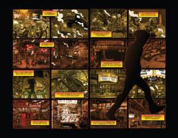 Guttertown #1 - Page 12/13