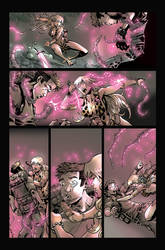 Sheena: Queen of the Jungle - Issue 3 Page 4
