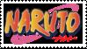 Naruto Stamp by Likopinina