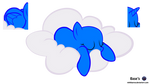 MLP Vector Base - Sleeping /Free2Use