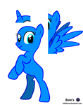 MLP Vector Base /Free2Use