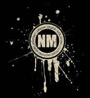 Nothing More logo design 2 by Darrenluchmun
