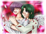 -Wings- Forever Lost