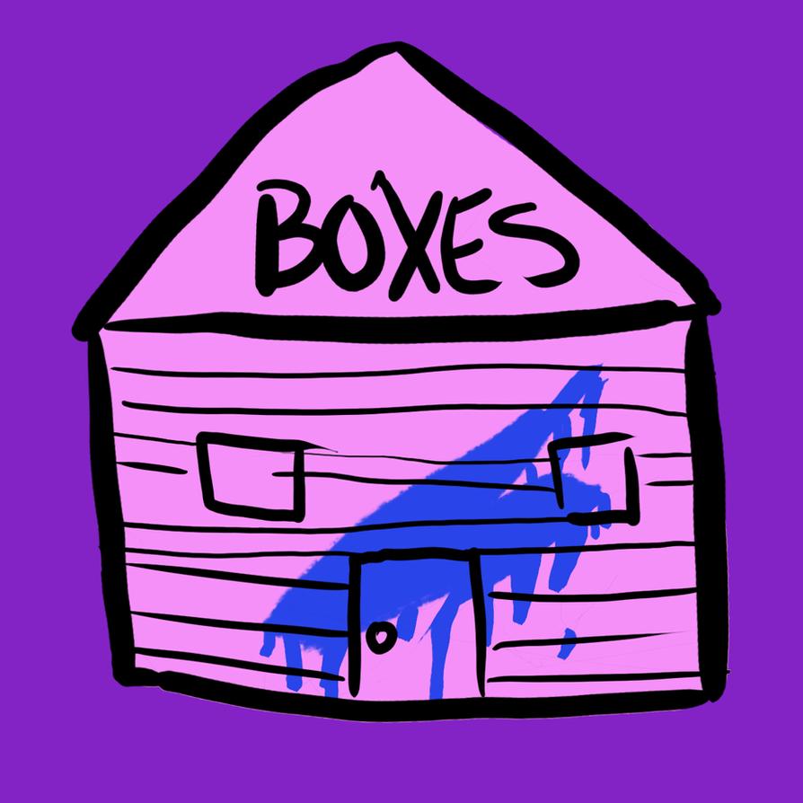 Boxes [Slam Poem About Gender] by shshgr