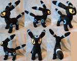 Shiny Umbreon (up for sale)