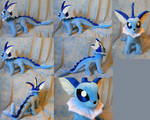 Vaporeon (up for sale)