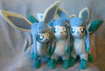 Glaceons (up for sale)