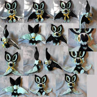 Shiny Noibat (up for sale)